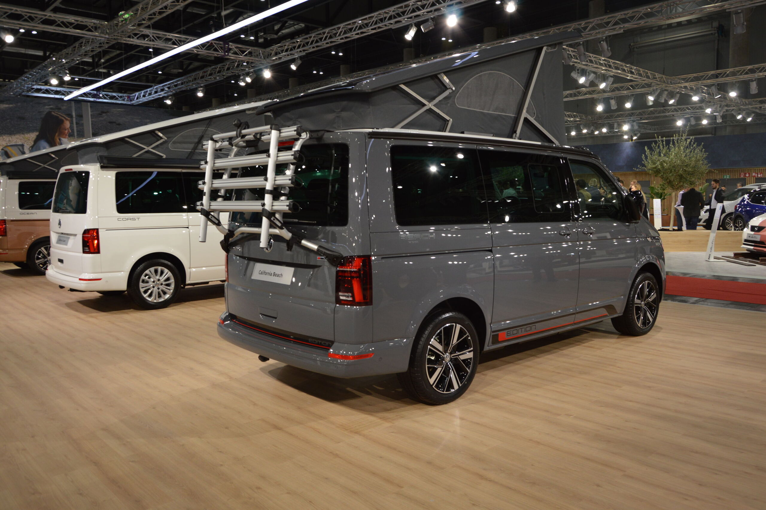 VW California Edition VAS 2020