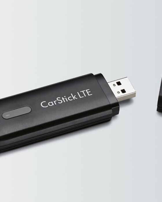 VW App Connect CarStick LTE USB-Stick